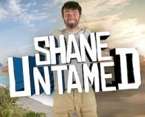 NGC - Shane Untamed Promo