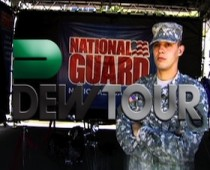 ARNG-Dew Tour Recap '10