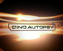 National Geographic : Dino Autopsy