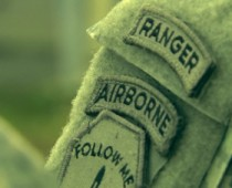 ARNG-Best Ranger Competition