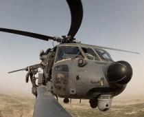 Nat Geo : Inside Combat Rescue