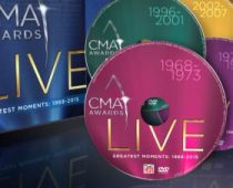 Time Life - CMA Live Trailer